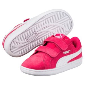 Preschool Smash Suede Sneakers