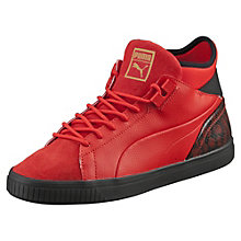 Clyde Play Wine & Dine Men's High Tops