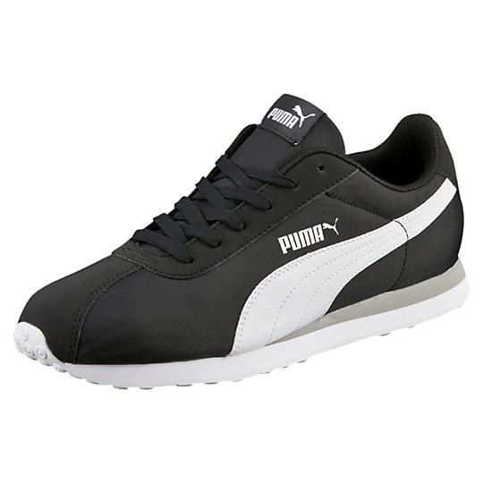 puma nylon sneaker