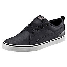 Basket Smash Street Vulc Denim