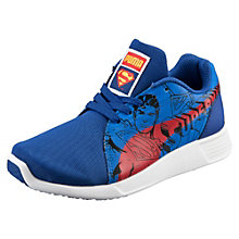 Basket ST Trainer Evo Superman™ Jr. pour enfant