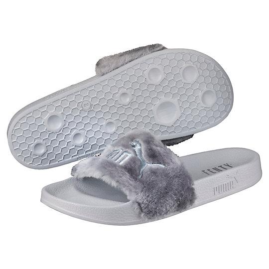 Шлепанцы The Fur Slide от PUMA