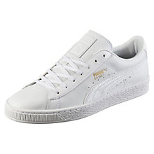 Basket Classic Animal Croc Trainers