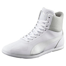 Modern Soleil Mid Women's High Tops