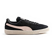 Suede Valentine His Trainers