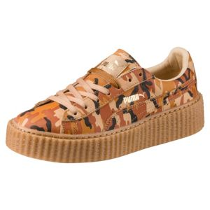 Women's PUMA Creeper Camo