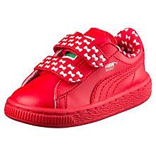Basket Sesamstraße® Elmo Mono Kinder Sneaker