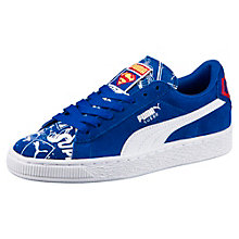 Suede Superman™ Street Kids' Trainers