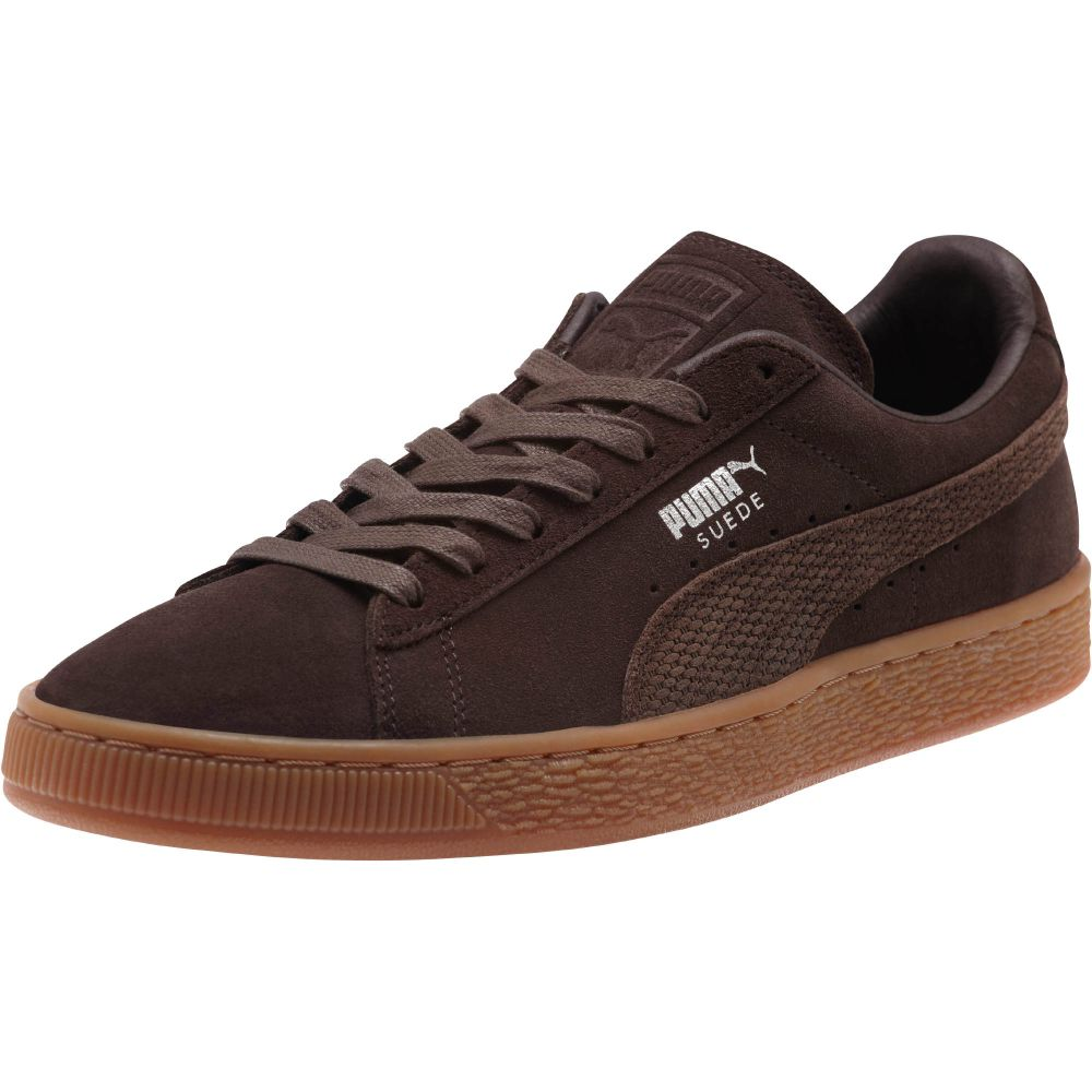 puma suede classic citi men s sneakers ebay. Black Bedroom Furniture Sets. Home Design Ideas