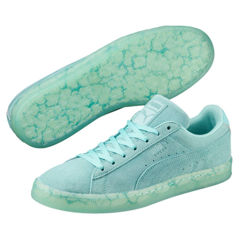 9887dd70759292 Shop Puma Suede Classic Men S Low Top Sneakers 48218