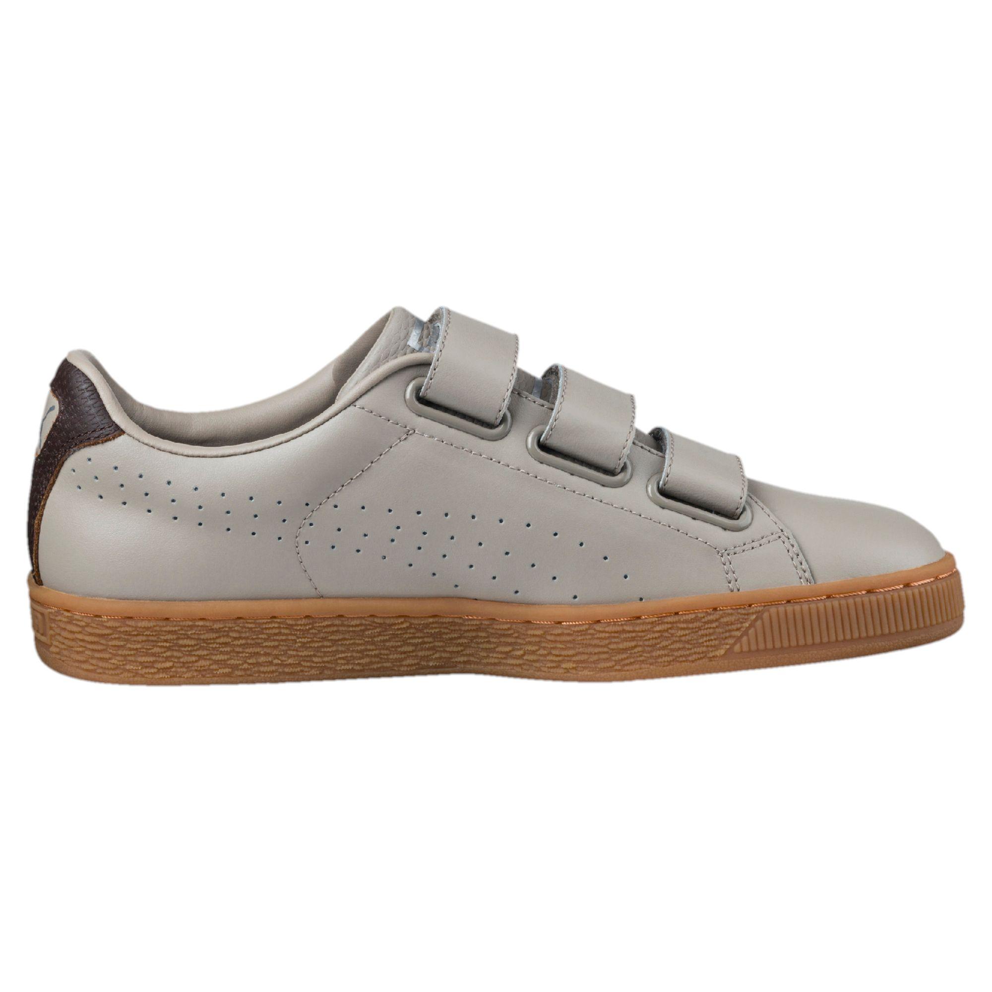 PUMA Sneaker Basket Classic Strap Citi Sneaker PUMA Sport Classics Schuhe Männer Neu 8b9c38