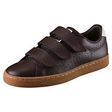 Basket Classic Strap Citi Sneaker