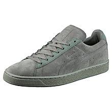 Suede Classic Tonal Sneaker