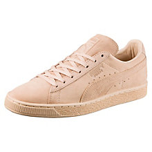 Suede Classic Tonal Trainers
