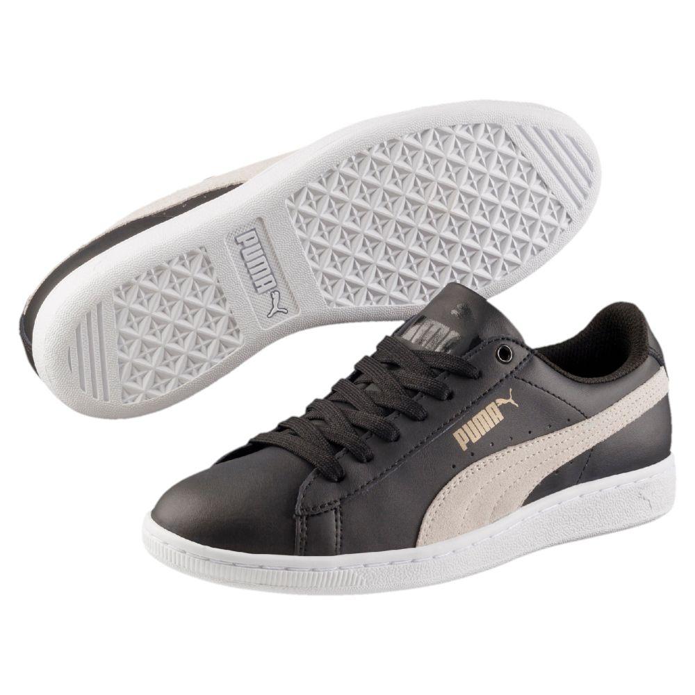 PUMA-Vikky-LS-SoftFoam-Women-039-s-Sneakers