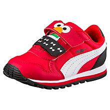 ST Runner Sesame Street® Elmo Baby Trainers