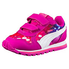 ST Runner NL Lights Baby Sneaker