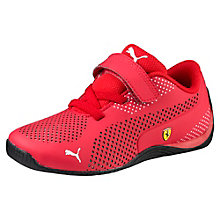 Ferrari Drift Cat 5 Ultra PS Kids' Trainers