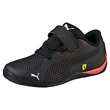 Ferrari Drift Cat 5 Ultra PS Kinder Sneaker