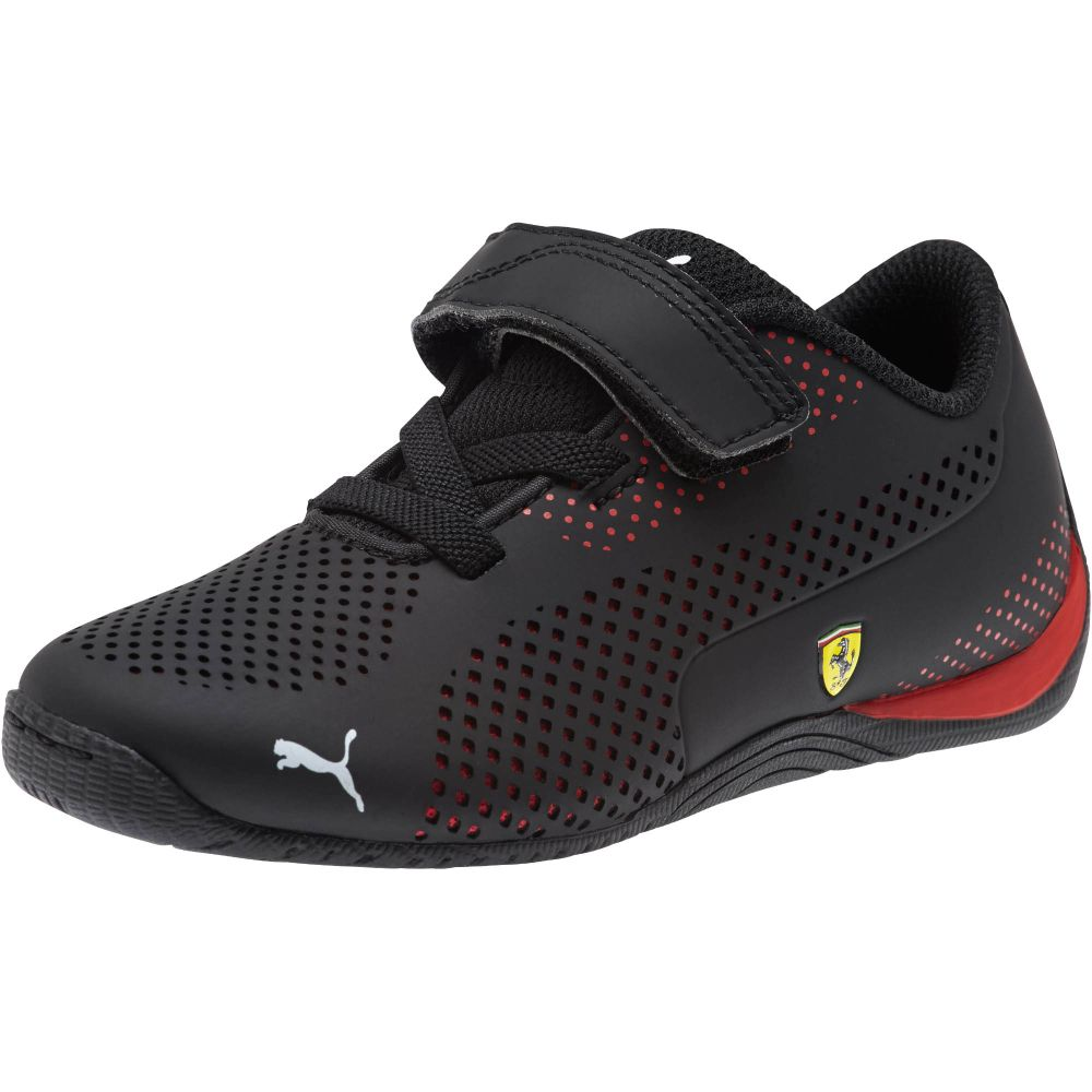 puma ferrari drift cat 5 ultra v preschool shoes ebay. Black Bedroom Furniture Sets. Home Design Ideas