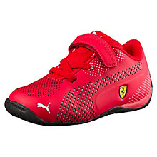 Basket Ferrari Drift Cat 5 Ultra pour bébé