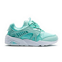 Women's Disc Blaze Shine
