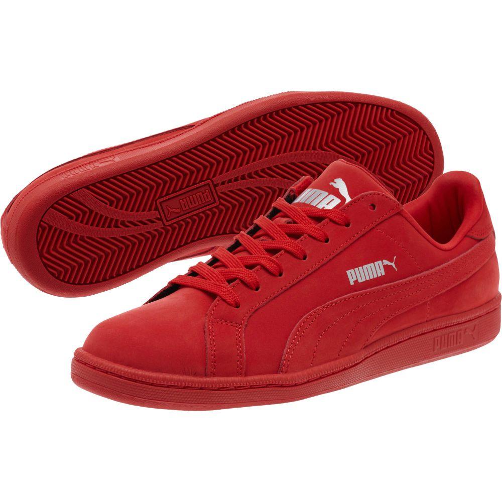 f1caeadb538f7 Zapatos Puma rojos YrJrgvnJC para mujer q8qnr5 at regretful ...