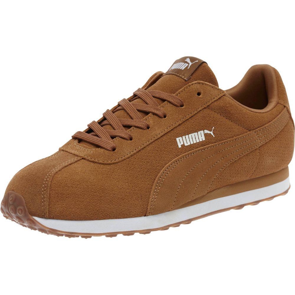 Puma Puma Turin S Fashion Sneakers Grey  Mens