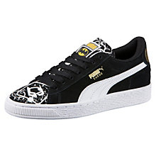 Suede Batman® Street Kids' Trainers