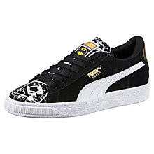Suede Batman® Street PS Kinder Sneaker