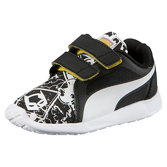 ST Trainer Evo Batman® Street Baby Trainers