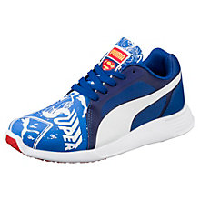 ST Trainer Evo Superman™ Street Kids' Trainers