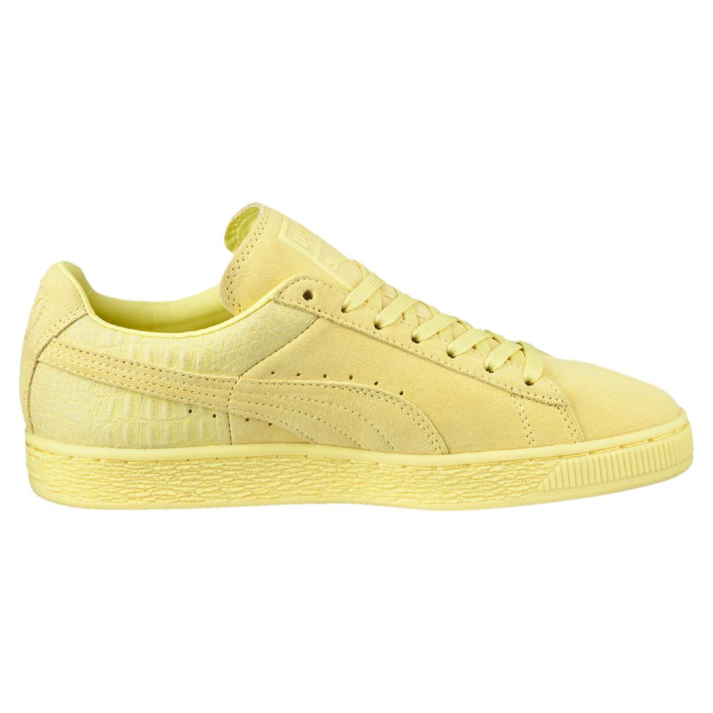 puma suede classic emboss women 39 s sneakers ebay. Black Bedroom Furniture Sets. Home Design Ideas