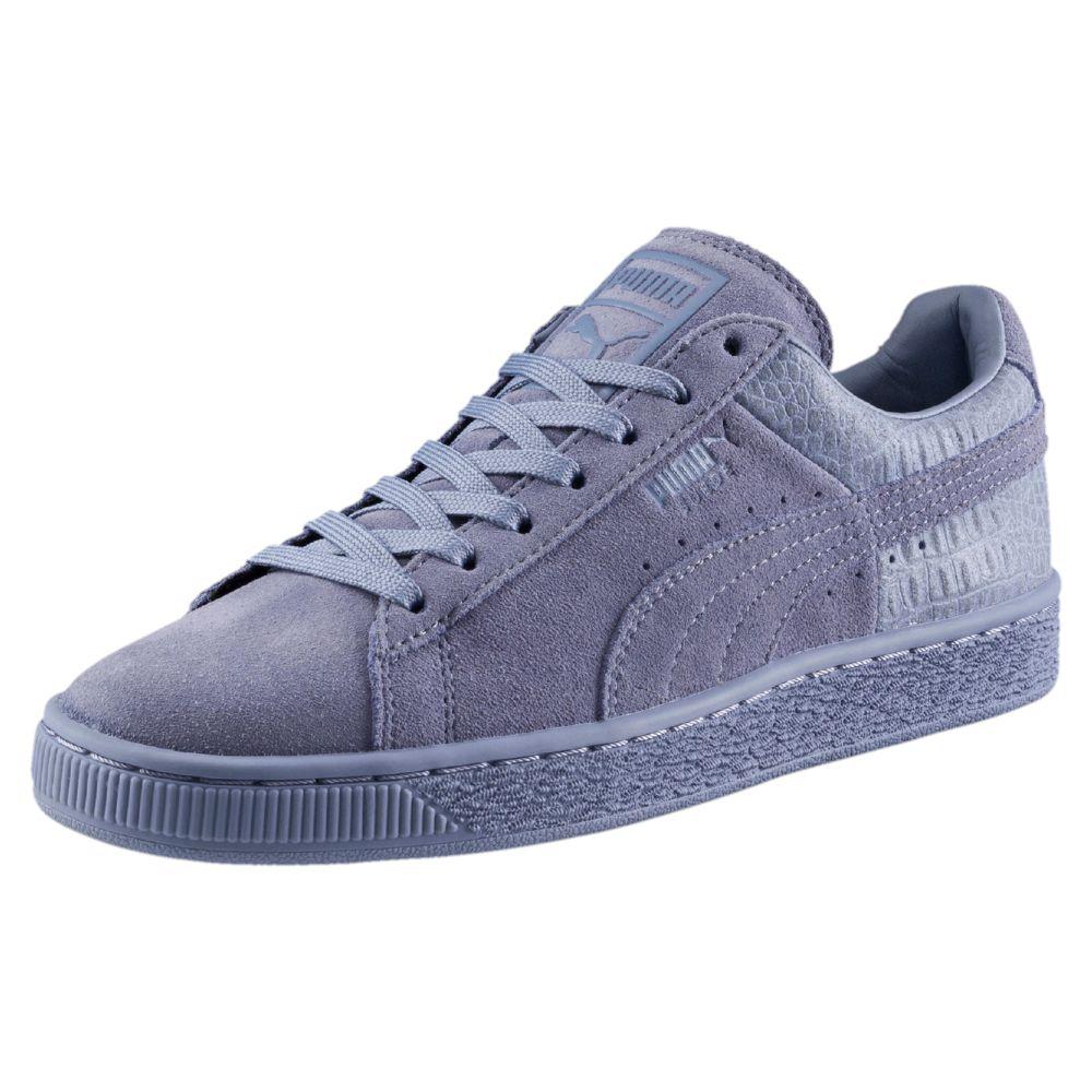 Zapatos Puma Suede para mujer XWxt9Jp7