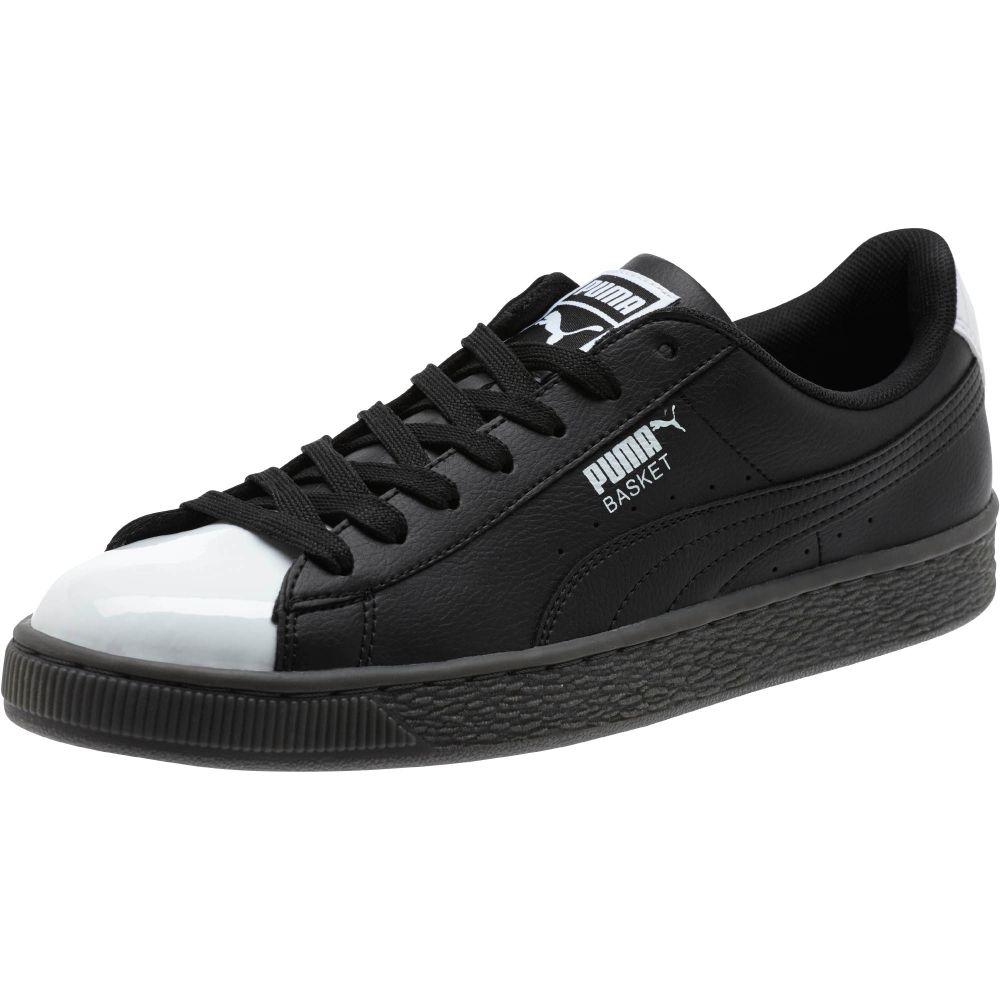 PUMA Basket Patent Men's Sneakers