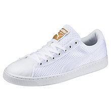 Basket Tech  Trainers