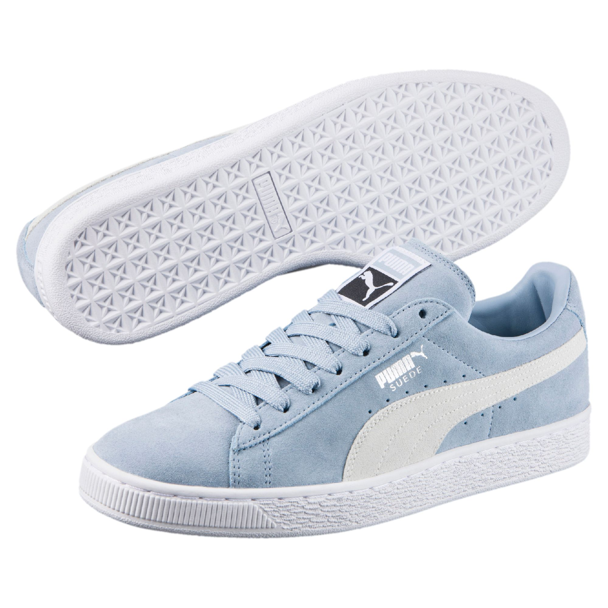 PUMA Classics Suede Classic+ Sneaker Sport Classics PUMA Schuhe Männer Neu 09c010