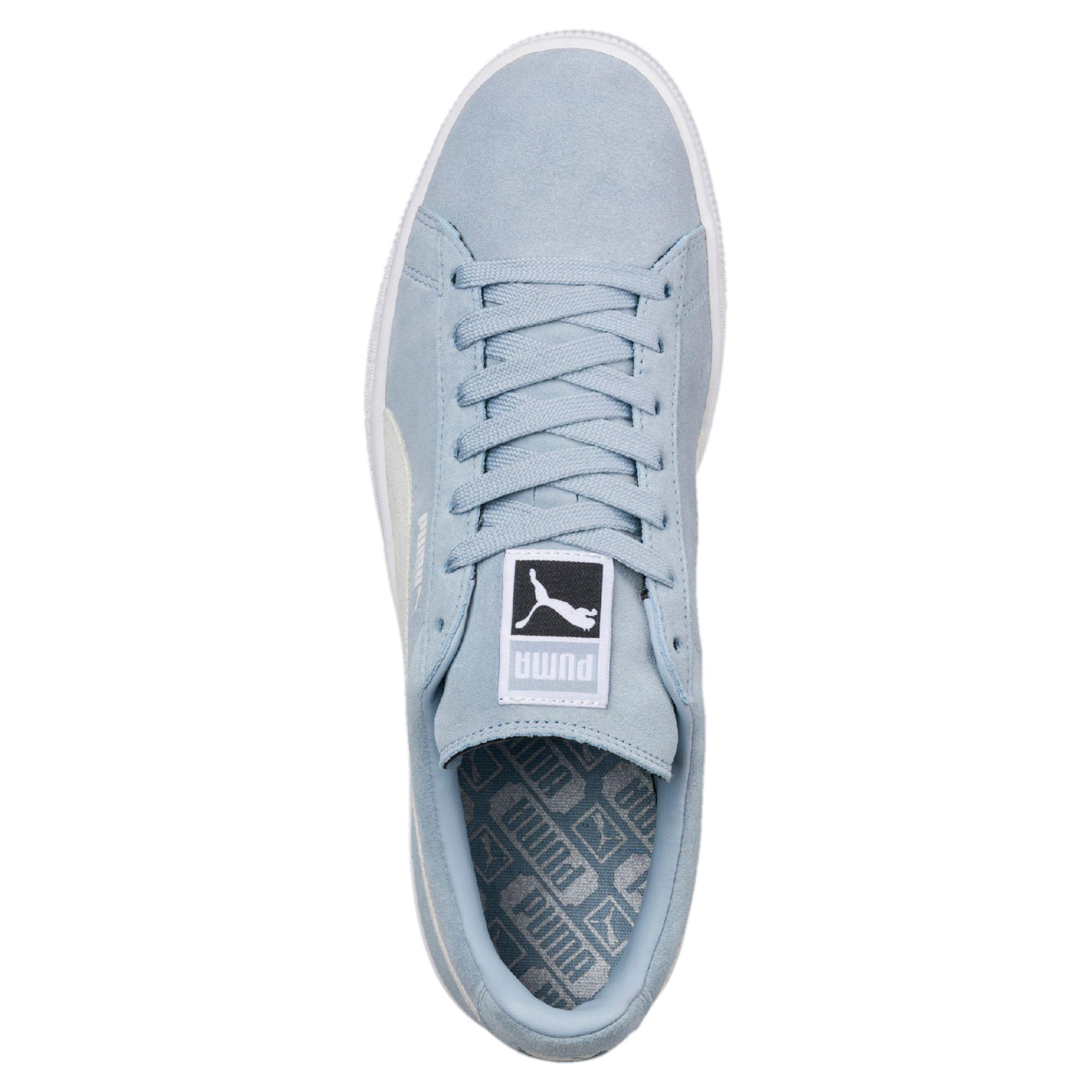 PUMA Suede Classic+ Sneaker Sport Classics Schuhe Männer Neu