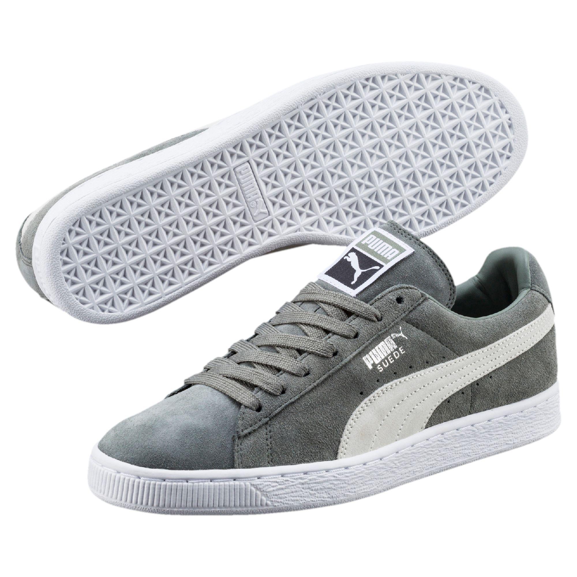puma suede chaussures hommes