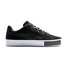 PUMA x DAILY PAPER Court Platform Leather