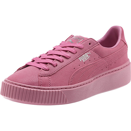 Puma Gold Golf Shoes