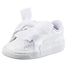 Puma Basket Infant