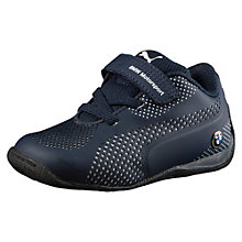 BMW Motorsport Drift Cat 5 Ultra Baby Trainers