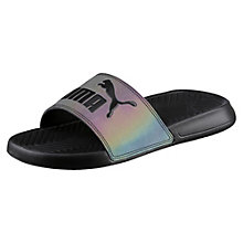 Popcat Swan Women's Slide Sandals