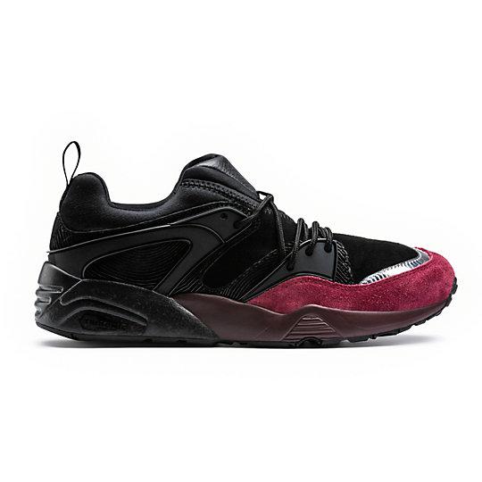 プーマ BOG OG HALLOWEEN ユニセックス Cabernet-Puma Black【靴  メンズシューズ  スニーカー】PUMA プーマ【サイズ 23/レッド】メンズ  シューズ  スニーカー