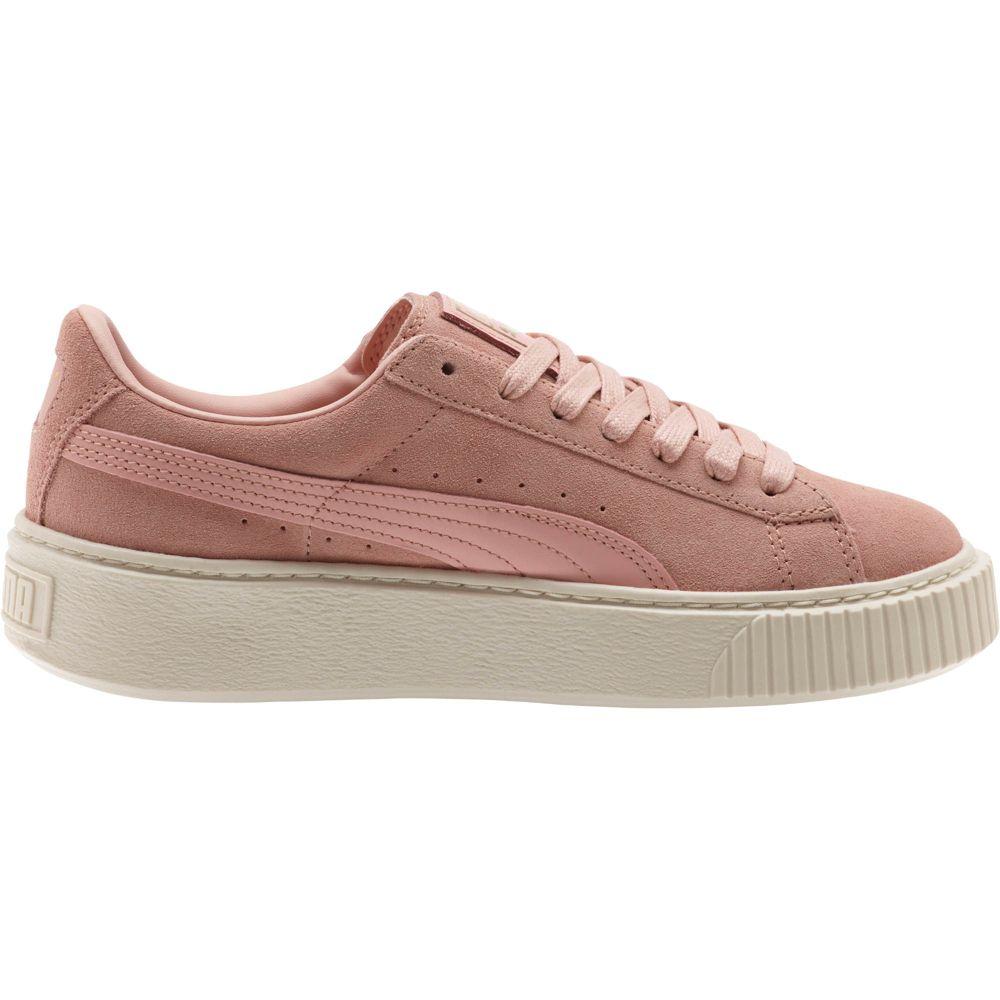 PUMA Suede Platform Core Women's Sneakers