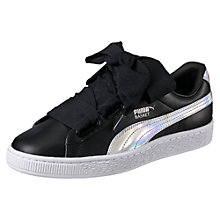 Basket Heart Explosive Women's Trainers