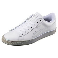 Basket Classic Pearl Men's Trainers