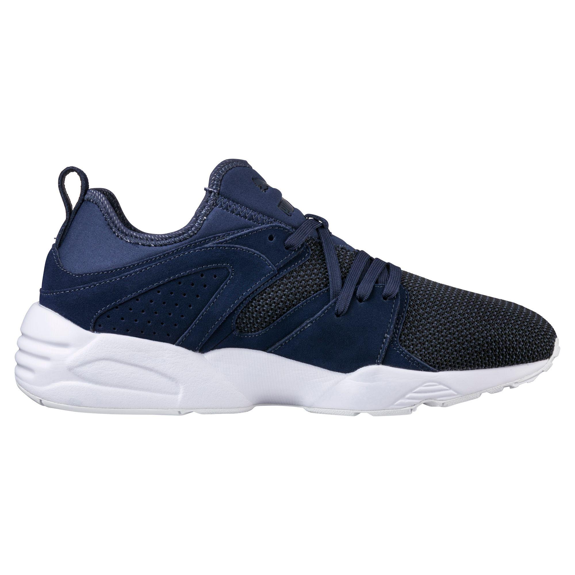 PUMA Blaze of Glory Soft Tech Schuhe  Sneaker Sport Classics Schuhe Tech Männer Neu 0f1c66