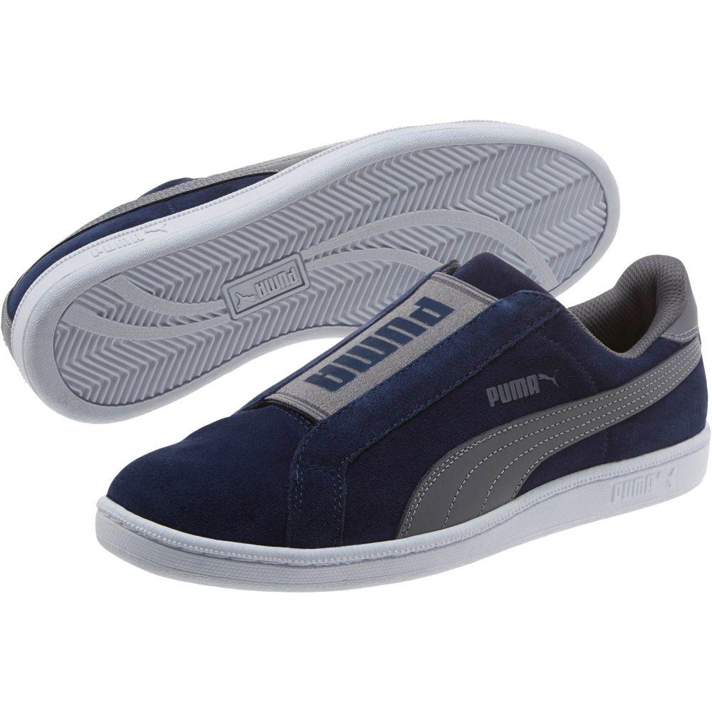 PUMA Smash Slip On Men s Sneakers